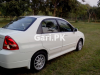 Suzuki Liana AXi 2003 For Sale in Sialkot