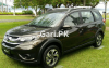 Honda BR V i VTEC S 2016 For Sale in Sialkot