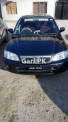 Honda City EXi S 2001 For Sale in Karachi