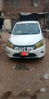 Suzuki Cultus VXL 2017 For Sale in Sadiqabad
