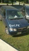 Suzuki Alto G 2007 For Sale in Islamabad