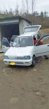 Suzuki Mehran VXR 2016 For Sale in Battagram