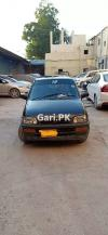 Daihatsu Cuore  2006 For Sale in Larkana