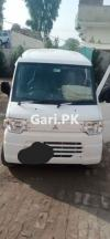 Mitsubishi Minicab Bravo  2012 For Sale in Bhalwal