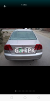 Honda Civic EXi 2002 For Sale in Lahore