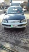 Suzuki Cultus VXL 2001 For Sale in Peshawar
