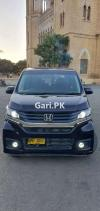 Honda N Wgn  2016 For Sale in Karachi