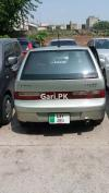 Suzuki Cultus VXR 2001 For Sale in Rawalpindi
