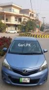 Toyota Vitz  2012 For Sale in Lahore