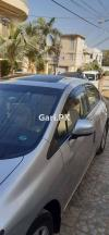 Honda Civic VTi Oriel Prosmatec 2012 For Sale in Karachi