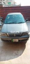 Suzuki Cultus VXR 2011 For Sale in Islamabad