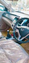 Honda City IVTEC 2019 For Sale in Faisalabad