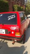 Daihatsu Charade  1983 For Sale in Islamabad