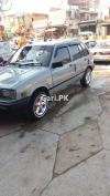 Suzuki Khyber  1999 For Sale in Islamabad