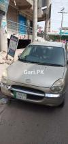 Toyota Duet  2007 For Sale in Faisalabad