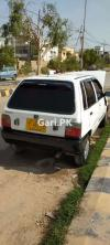 Suzuki Mehran VXR 1990 For Sale in Karachi