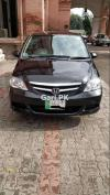 Honda City IDSI 2007 For Sale in Lahore