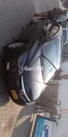 Honda Civic VTi Oriel 2009 For Sale in Lahore