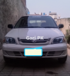 Suzuki Cultus VXL 2020 For Sale in Nawabshah