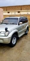 Toyota Prado  1999 For Sale in Quetta