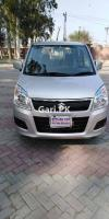 Suzuki Wagon R  2020 For Sale in Lahore