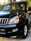 Toyota Prado  2008 For Sale in Lahore