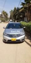 Honda City IVTEC 2015 For Sale in Karachi