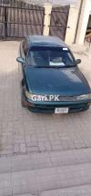 Toyota Corolla Fielder  1993 For Sale in Karak