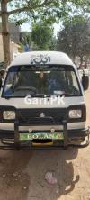 Suzuki Bolan VX EURO II 2018 For Sale in Karachi