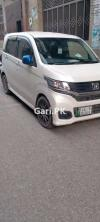 Honda N Wgn  2016 For Sale in Gujranwala
