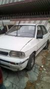 KIA Classic  2000 For Sale in Karachi