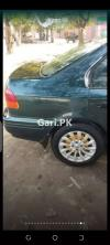 Honda Civic VTi 1997 For Sale in Lahore