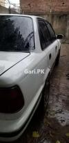 Toyota Other  1988 For Sale in Peshawar