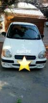 Hyundai Santro  2008 For Sale in Karachi