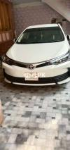 Toyota Corolla GLI 2019 For Sale in Sargodha