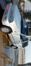 Suzuki Mehran VXR 2017 For Sale in Ghotki