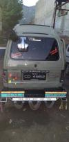 Suzuki Bolan  1991 For Sale in Swat