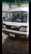 Suzuki Bolan  2013 For Sale in Peshawar