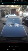 Daihatsu Charade CL 1986 For Sale in Lahore