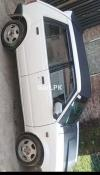 Daihatsu Charade  1985 For Sale in Gujranwala
