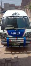 Suzuki Carry  2007 For Sale in Lahore
