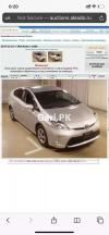 Toyota Prius  2018 For Sale in Gujranwala