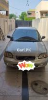 Suzuki Baleno  2004 For Sale in Lahore