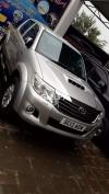 Toyota Hilux  2013 For Sale in Lahore
