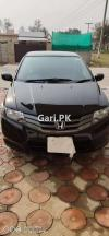Honda City IVTEC 2013 For Sale in Islamabad