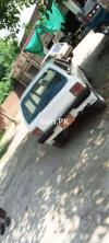 Suzuki FX  1987 For Sale in Swabi