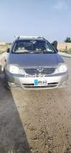 Toyota Corolla Fielder  2002 For Sale in Bannu