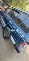 Mitsubishi Pajero  1990 For Sale in Lahore