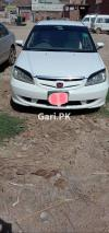 Honda Civic EXi 2005 For Sale in Faisalabad