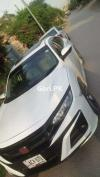 Honda Civic Turbo 1.5 2016 For Sale in Islamabad